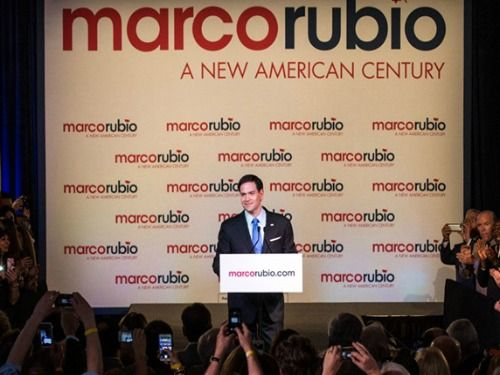 The Many Lies of Marco Rubio: Lying About Gay Past, Immigrant Parents, Asylum, Financials, and Who Knows What Else