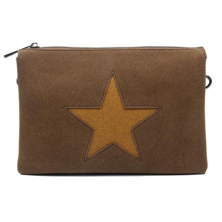 [Werbung] DAMEN TRIO CLUTCH STERN ABEND-HAND-TASCHE Schultertasche Star Cross-Bag Schmuck: EUR 9,95End Date: 14. Jan. 17:49Buy It Now for… – Italyshop24.com