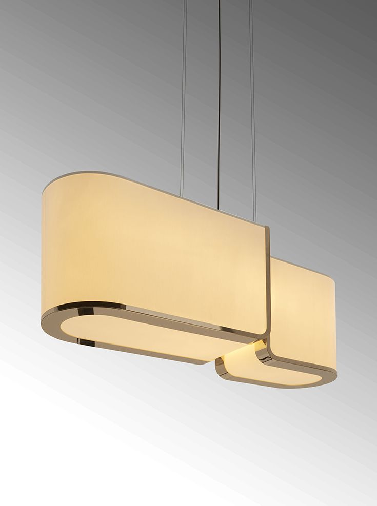 fendi casa lighting. fendi casa luxury living total is enriched by the heron suspension its linear structure lighting t