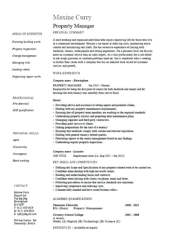 Banquet Captain Resume Manager Duties Resume Banquet