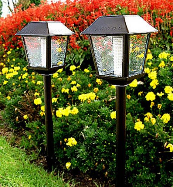 45 best cottage garden lighting images on pinterest cottage solar garden lights design for wonderful outdoor decorating ideas mozeypictures Images