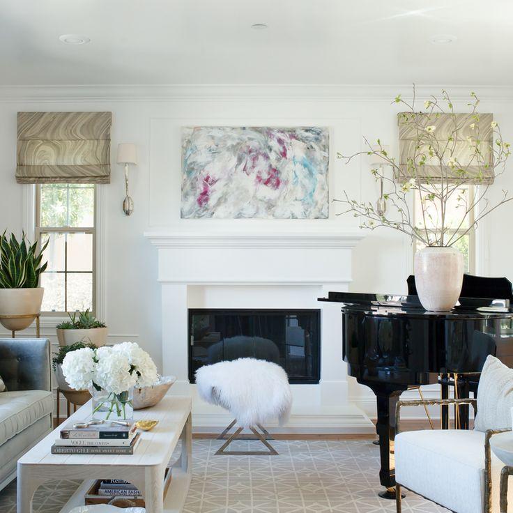 15 Modern Living Room Ideas: 15 Best Grand Piano Dream Images On Pinterest