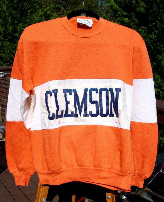 best 25 clemson apparel ideas on pinterest clemson clemson university football and clemson. Black Bedroom Furniture Sets. Home Design Ideas