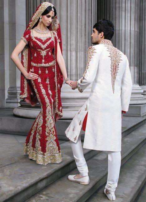 dulhan indian pakistani bollywood bride desi wedding dulha groom: