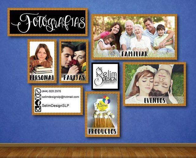 Sesión de fotos para tus eventos o para el recuerdo! #fotografia #sesiondefotos #selimdesign #photo #Wallpaper #familia #pareja #personal #producto #eventos #mascotas #recuerdo