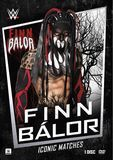 WWE: Iconic Matches - Finn Balor [DVD]