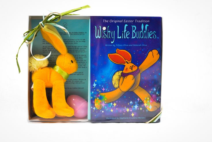 Some Practical Gift Ideas To Celebrate An Eco Friendly Easter That Both Mom And Little Ones Will Love Pictured Wishy Life Buddies Plush Book Set