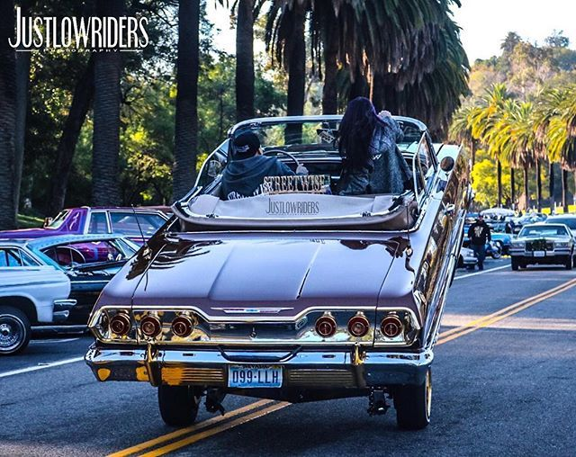 @crackers63 and @crackers_ride_or_die starting the year off right! #Justlowriders #JustlowridersPhotography