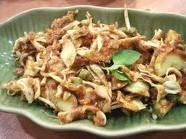 Delicious Food Recipe: KAREDOK