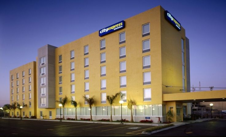 Más de 18 Hoteles abrirá City Express en 2015 - http://notimundo.com.mx/mas-de-18-hoteles-abrira-city-express-en-2015/