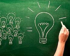 Siete diferentes tipos de innovación. No es oro todo lo que reluce.
