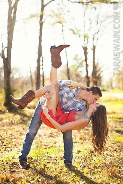Engagement picture..so cute! I love this.