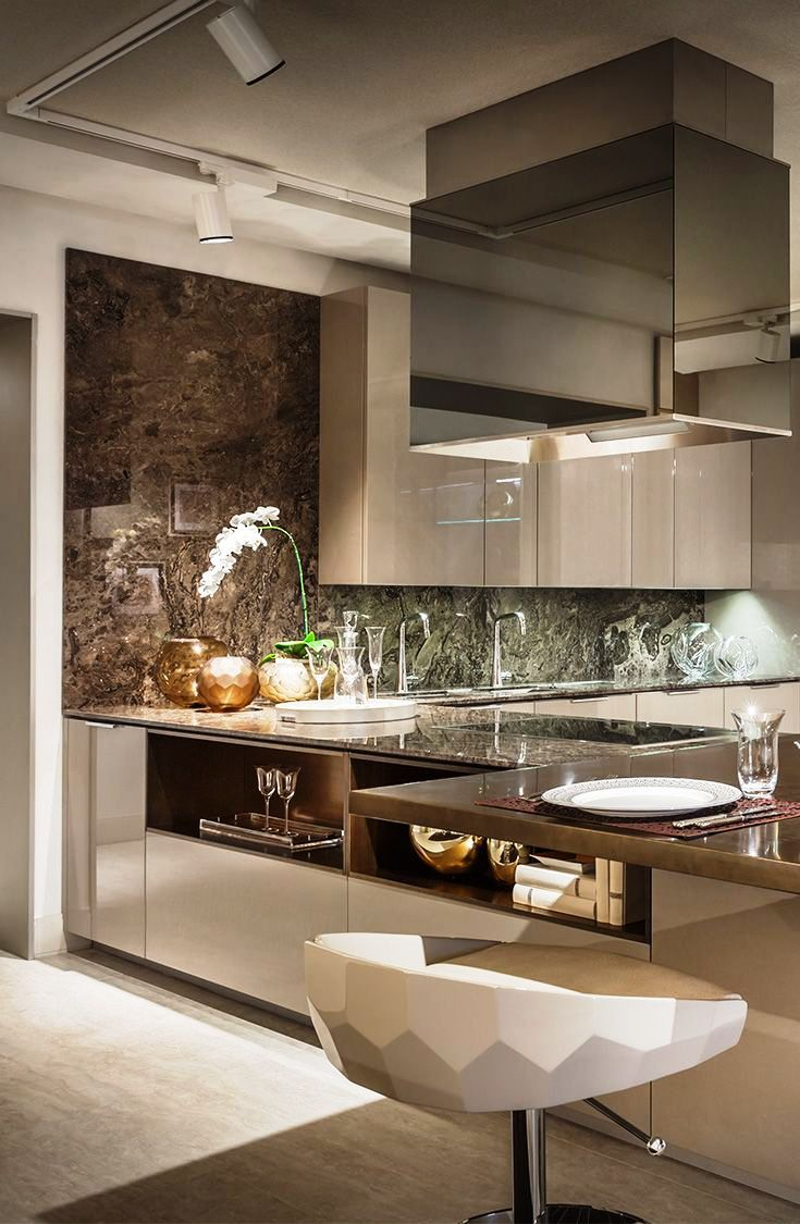 Amazing 15 Best Contemporary Kitchen Ideas To Decorate Your Kitchen