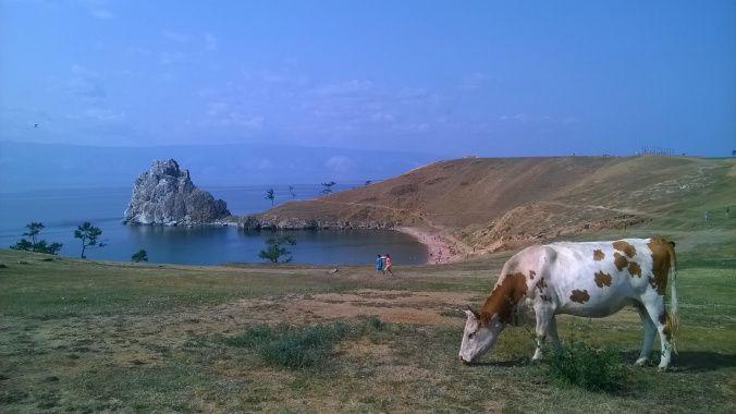 Khuzhir, Olkhon island, Russia