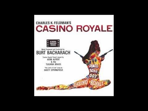Casino soundtrack youtube