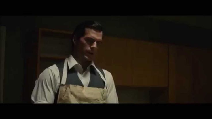 The Man From Uncle Trailer Mash Up By Henry Cavill World