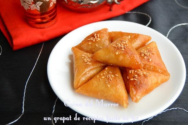 Receptes de cuina del Marroc