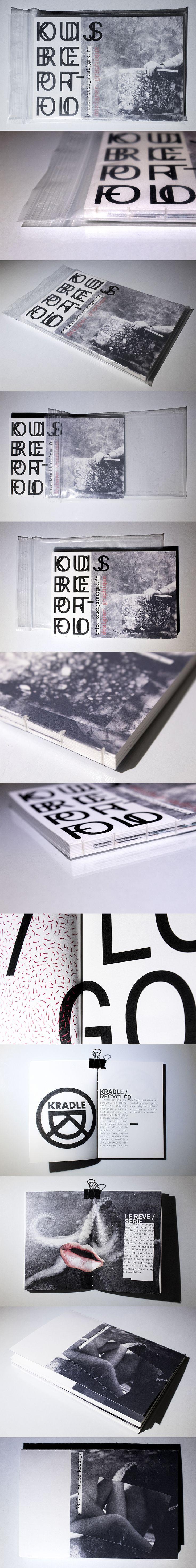 Portfolio - Livre on Behance