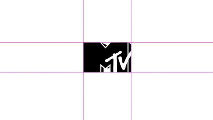 MTV International Brand Refresh - Network Identity & Branding