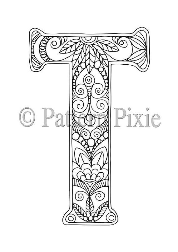 Pin By Stevee On Coloring Pages In 2021 Alphabet Coloring Pages Lettering Alphabet Coloring Pages