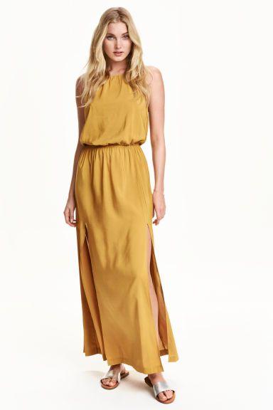 Vestido largo | H&M