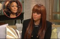Stacy Francis Sets The Record Straight: Whitney Houston 'Didn't Hit Me'