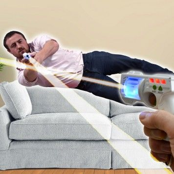 LASER TAG SHOOTING GAME £12.45  Click pic to get it here!