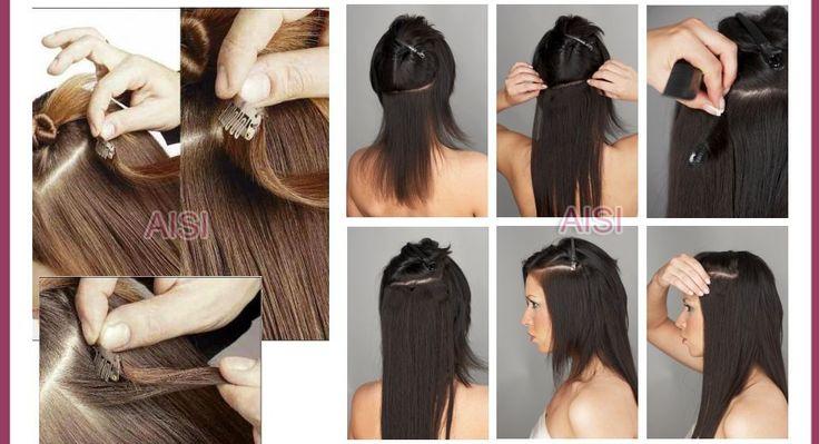 Парики 25 дюймов 22 зажим(ов) в наращивание волос 10 шт./компл. дешевых синтетических накладные наращивание волос жаропрочных прямые волосы кусок купить на AliExpress