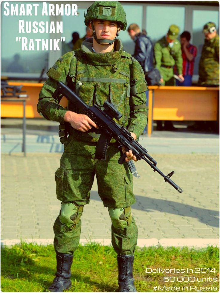 #Russian #Army #Soldier #Military #Ratnik
