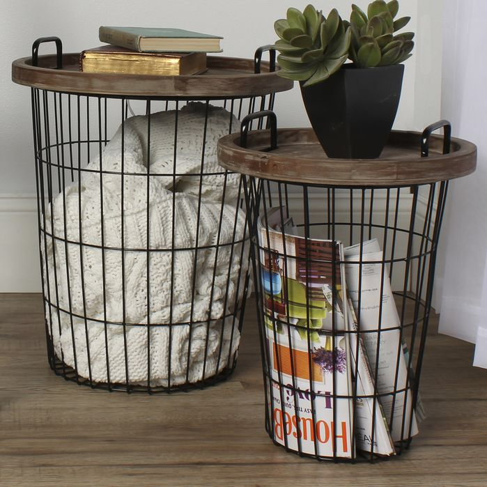 Tenby End Table
