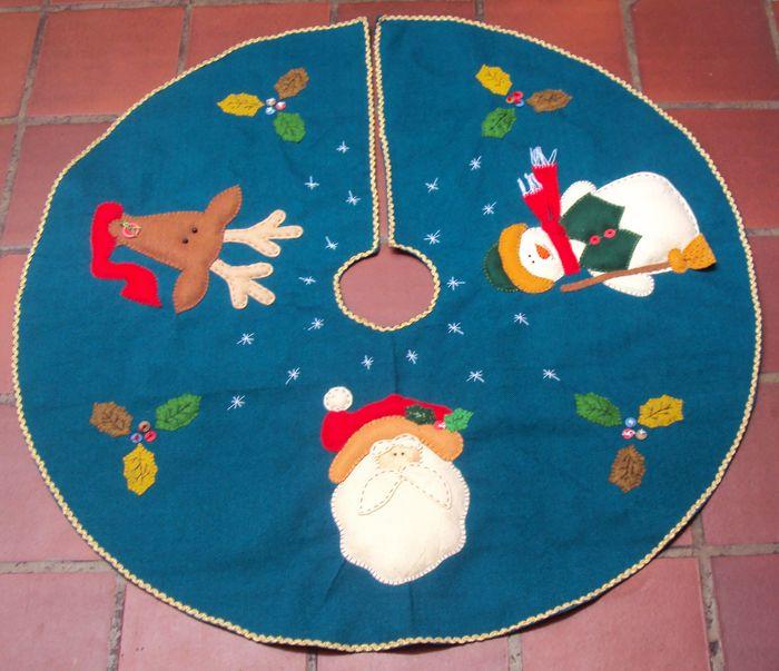 $150.000 COP Pie de árbol navideño