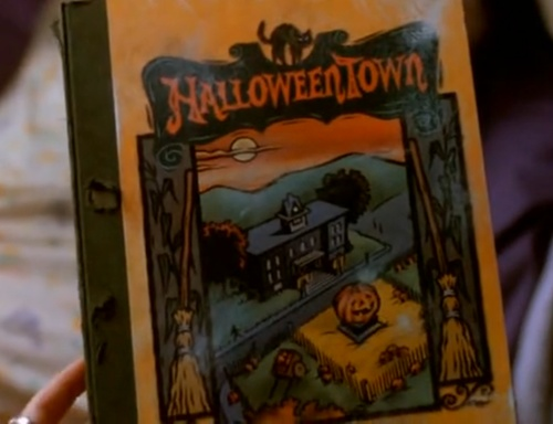 Halloweentown!!!!