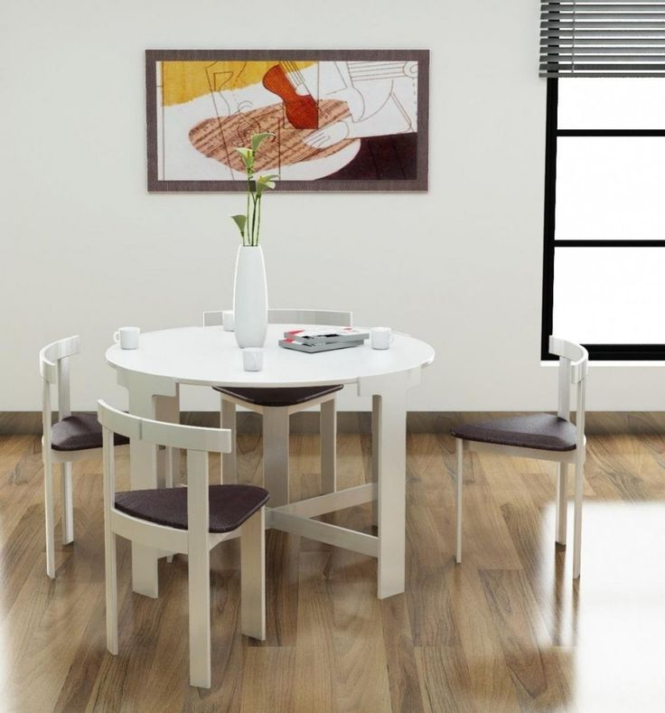The 25 best Space saving dining table ideas on Pinterest Space