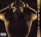 The Best of 2Pac, Pt. 1: Thug [CD] [PA]