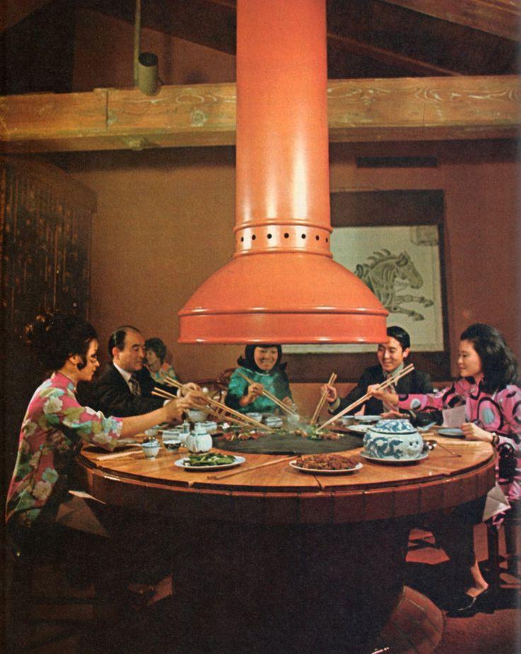 San Mandarin Restaurant