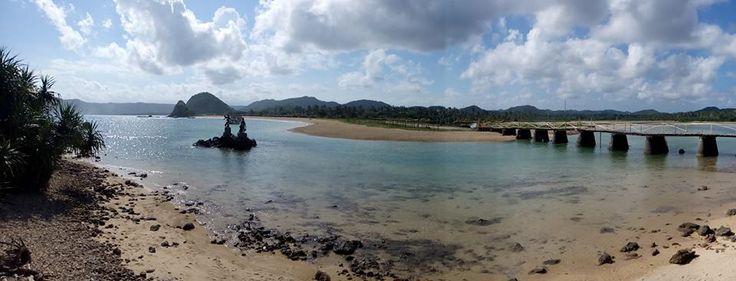 Seger Beach Lombok