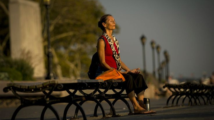 Can mindfulness help our bad economy and consumer culture?