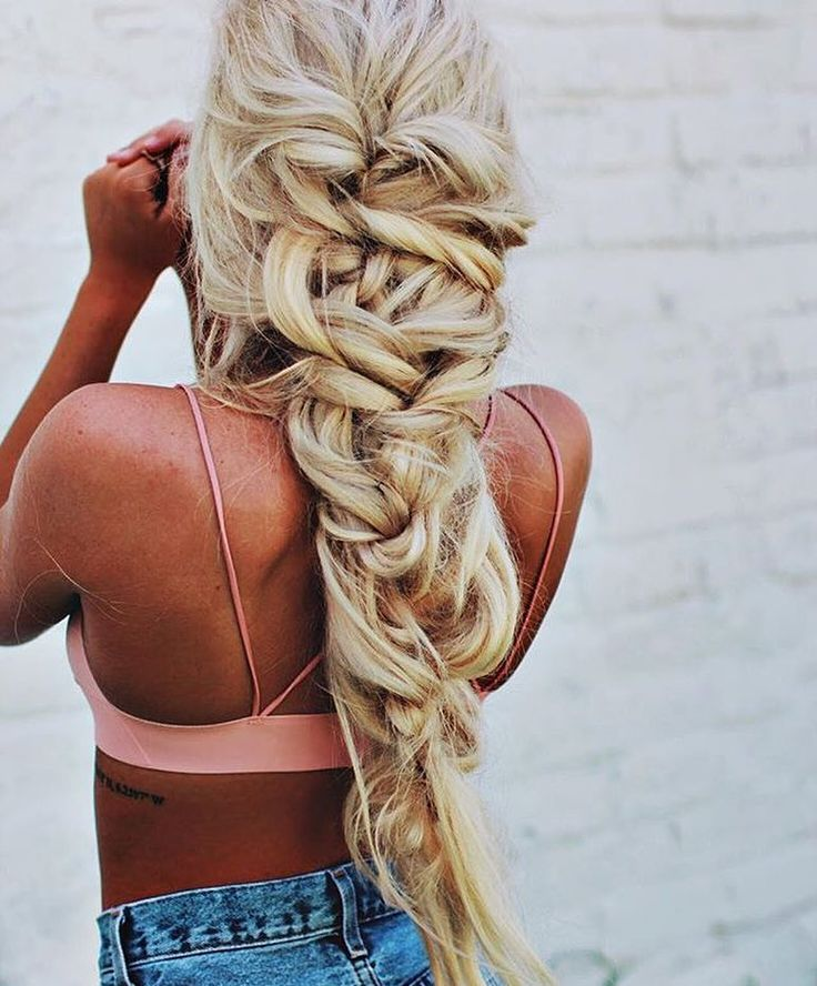 HD wallpapers loose braided hairstyles for long hair