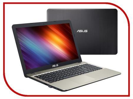 Ноутбук ASUS X541SA-XX119D 90NB0CH1-M04730 (Intel Celeron N3060 1.6 GHz/2048Mb/500Gb/Intel HD Graphics/Wi-Fi/Bluetooth/Cam/15.6/1366x768/DOS)  — 13647 руб. —