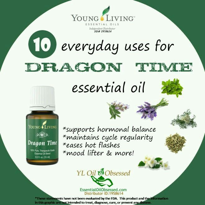 1000 Images About Dragon Time Young Living On Pinterest