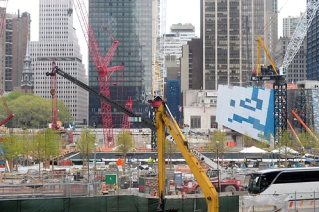 New York City Travel: 5 Tips for Visiting Ground Zero