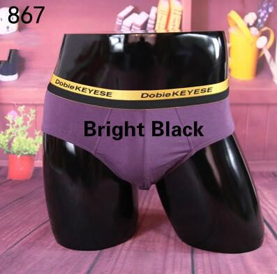 1pcs 867 bright black underwear mannequins for Lower half Body Ass male model Adult for clothes accessories window Display model