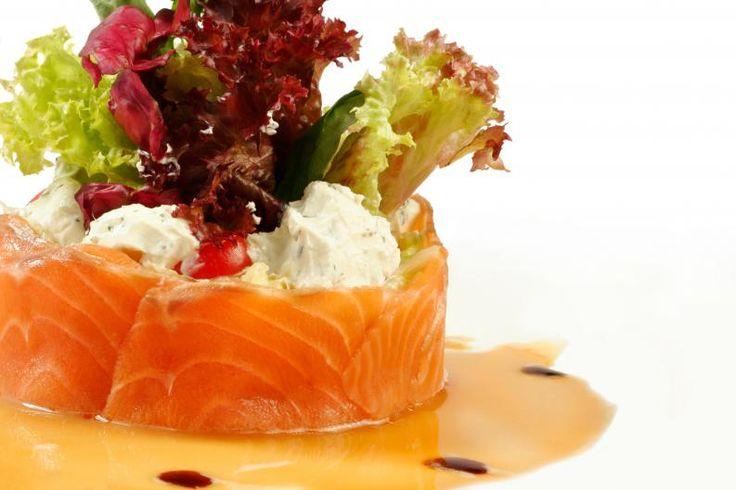 filetes de salmon escalfado2