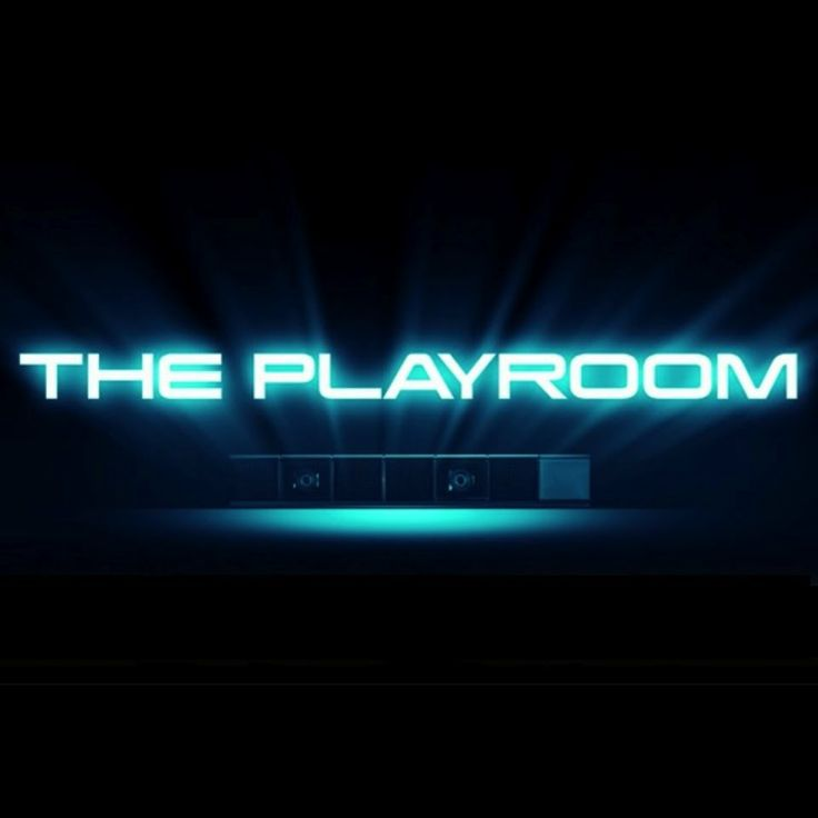 PS4 Playroom: Playing with the AR Robots