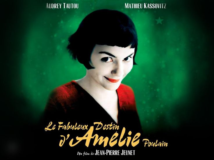 Amelie :)
