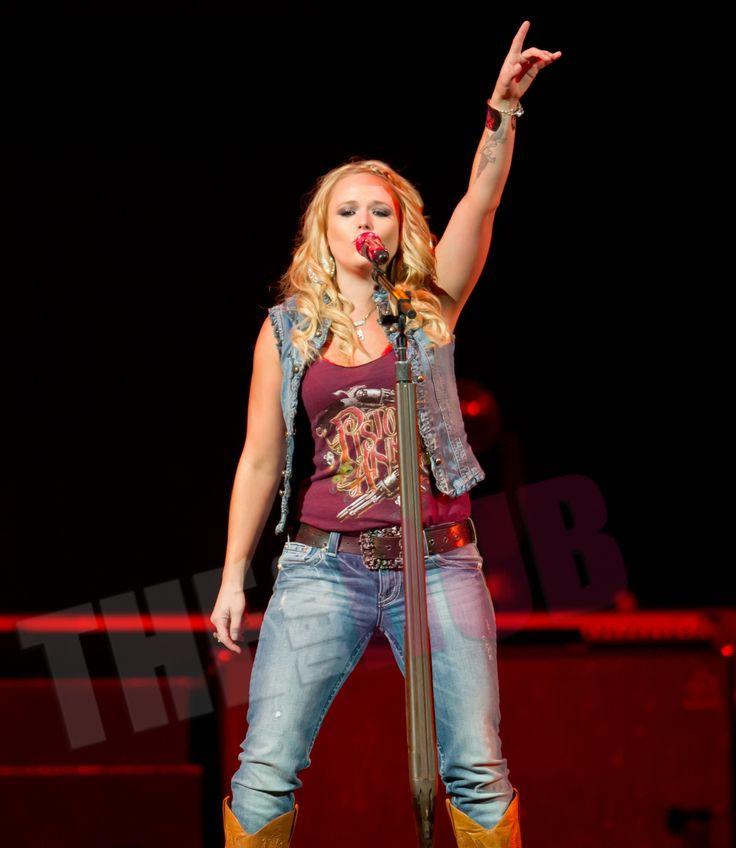 Miranda Lambert Younger | Miranda Lambert (12) | The Dead Hub