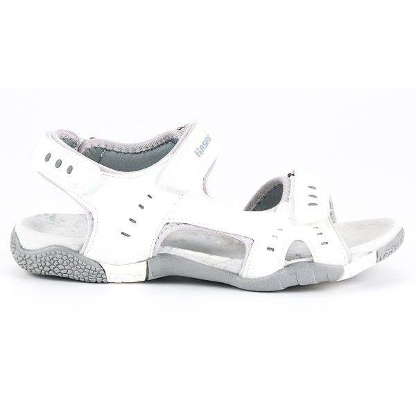 Hasby Sportowe Sandaly Plaskie Biale Sneakers Nike Shoes Nike Huarache