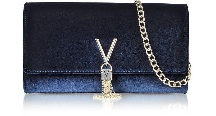 Velvet Marilyn Shoulder Bag Valentino By Mario Valentino Mario Valentino Shoulder Bag Valentino