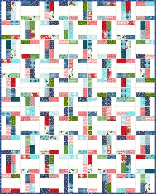 Best 25+ Moda jelly rolls ideas on Pinterest | Jelly rolls, Jelly ... : dessert roll quilt patterns free - Adamdwight.com