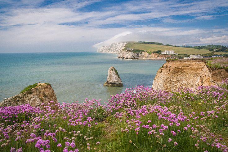 3 or 4nt Isle of Wight Cottage or Caravan Break